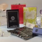 Parfüm mit Duftbeschreibung