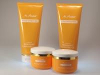 Pure Vitamins Gesichtspflege & Regeneration