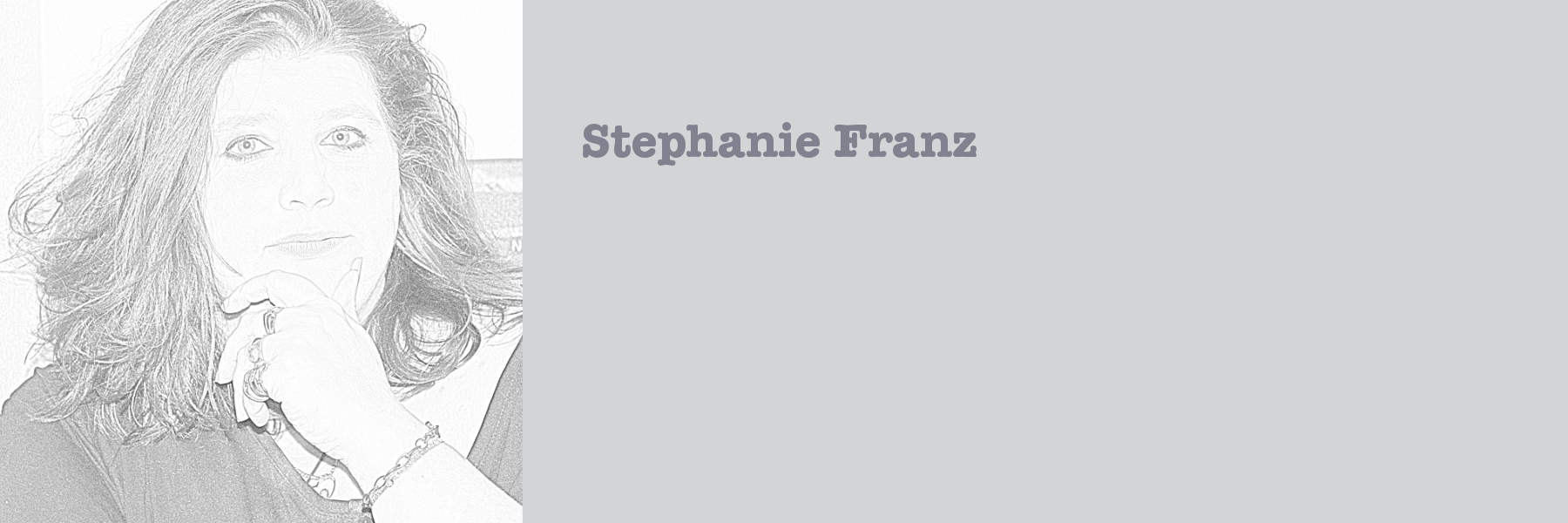 Stephanie Franz